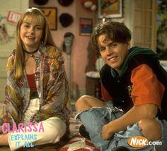 Clarissa Explains It All - clarissa-explains-it-all Photo