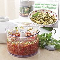 pamper chef, healthy snacks, chef product, chef recip, manual food, baby foods, fresh tomato, salsa, food processor