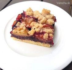 Makovo-ovocný koláč s posýpkou French Toast, Breakfast, Food, Basket, Morning Coffee, Essen, Meals, Yemek, Eten