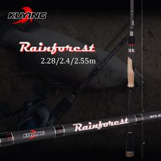 Cheap carbon spinning, Buy Quality fishing pole directly from China fishing rod Suppliers: KUYING Rainforest Japanese Carbon Spinning Casting Fishing Rod Lure Fish Pole Medium Fast Action Hard Soft Survival Life, Fishing Tackle, Spinning, It Cast, Action, Japanese, Entertaining, Medium, Fishing Rods