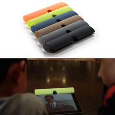 Zooka wireless speaker for iOS devices