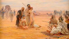 Predicador musulmán declara a seguidores que es permisible tener esclavas sexuales