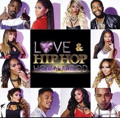 love and hip hop ‏love and hip hop  9 Sep 2014 Yesss  sept 15th on #VH1 #morganhardman