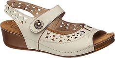 Easy Street Komfort szandál Platform, Wedges, Street, Heels, Easy, Fashion, Heel, Moda, Fashion Styles