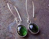 We are in another treasury! Gorgeous Greens!
