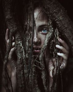 """""""Great by Alessio Albi Have a nice Day / Night All ✨💫🌟"""" Fantasy Photography, Tree Photography, Portrait Photography, Amazing Photography, Photography Ideas, Portrait Inspiration, Character Inspiration, Dark Fantasy, Fantasy Girl"""