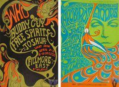 Classic Rock Album Art | Concert Poster Art - Classic Rock Photo (20804540) - Fanpop fanclubs