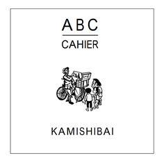 Kamishibai cahier - Art Basics for Children
