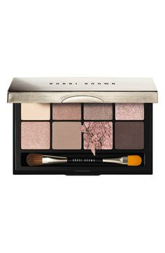 Brand new Bobbi Brown 'Desert Twilight' Eye Palette - I'm absolutely loving the colors.