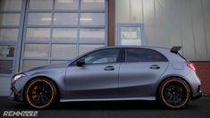 RENNtech is no strange to tuning Mercedes-AMG models and their latest project sees the little A 45 S taken to a whole new level. Weird Cars, Crazy Cars, Car Ratings, Mercedes A45 Amg, Motogp Valentino Rossi, Drag Racing, Auto Racing, Ford Mustang Shelby, Nissan 370z