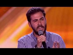 """▶ Inspirational version of Whitey Houston's song by Andrea Faustini - """"I Didn't Know My Own Strength"""" The X Factor Uk 2014 Boot Camp HD - YouTube"""