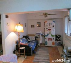 Apartamente Sector 5 Toddler Bed, Loft, Furniture, Home Decor, Child Bed, Decoration Home, Room Decor, Lofts, Home Furnishings