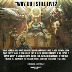 Rotting Carcass of a Imperium Warhammer 40k Memes, Warhammer Art, Warhammer 40000, Warhammer Heresy, Warhammer Fantasy, Ultramarines, Far Future, Science Fiction Art, The Grim