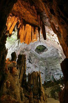 ✯ Grotte di Castellana - Puglia, Italy