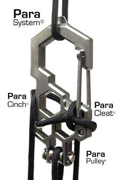 Ti2 Para-Biner -- Para System.