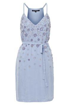 Clover Sparkle Dress