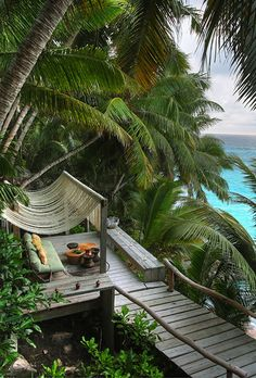 Brides.com: . North Island, Seychelles. We're not going to lie: This place is as pricey — and private — as resorts come. But if your pockets are deep and you need 5,000 square feet of villa to spread out in, then North Island is for you. Along with scuba-diving certification, couples in the 11 villas have access to about 20 diving sites, customized spa treatments, and an amazing wine cellar. No wonder the Beckhams celebrated their 10th here and Kate and William chose it as their honeymoon…