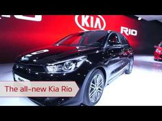 Paris Motor Show 2016 - Überblick Kia Soul, Kia Carens, Kia Rio, Highlights, Paris, Amazing, Montmartre Paris, Luminizer, Paris France