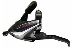 Shimano Altus Speed Gear & Brake Levers + Inner and Outer Cables Shimano Mtb, Gears, Gear Train