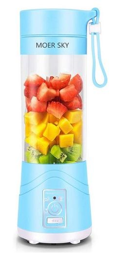 15 Best Personal Blender For Smoothies - Updated May 2020 Mini Blender, Portable Blender, Smoothie Blender, Smoothies, Mixer Juicer, Juicer Machine, Best Blenders, Ice Cube Trays, Bulletproof Coffee