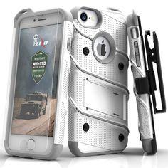 coque iphone 7 plus zizo bolt