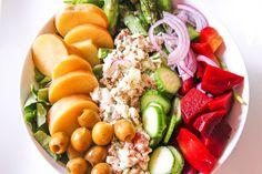Awesome Almond Salad