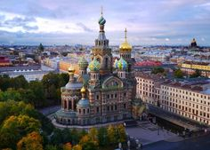 Unique Helsinki city stay & St Petersburg cruise | Save up to 70% on luxury travel | Secret Escapes