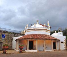 Capela de São Gregório. Tomar. Portugal. Chapter. Historic. Church.