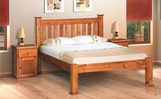 Nottingham Bed Frame