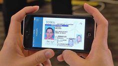 Iowa begins testing digital driver's licenses on your smartphone - http://www.baindaily.com/iowa-begins-testing-digital-drivers-licenses-on-your-smartphone/