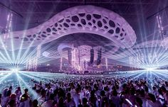 GIVEAWAY: Bud Light Sensation: Into The Wild In Toronto - http://blog.lessthan3.com/2014/11/giveaway-sensation-toronto/ budlight, contest, sensation, toronto Big Room House, Electro House, Event, Progressive House