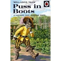 PUSS IN BOOTS Vintage Ladybird Book Well Loved Tales Series 606D First Edition…