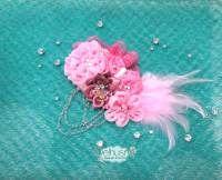 Wedding Headpiece - Bridal Accessories :)