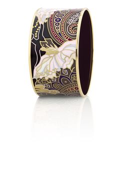 Diva Bangle from the collection PASSIONATE RUSSIA design SWAN LAKE .