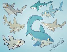 Sharks #shark #sharks #threshershark #tiburon #haifisch #selachimorpha #elasmobranch #shaaark #sharkie #sharkconservation #sharklover #sharkart #instagram #drawing #illustration #instagood #artstsgram #sharkstagram #sharknawe #oceanlife #savesharks