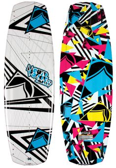 Maybe one day I'll be good enough to get my own wakeboard
