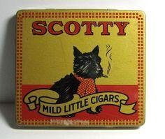 Scotty.                                 ****