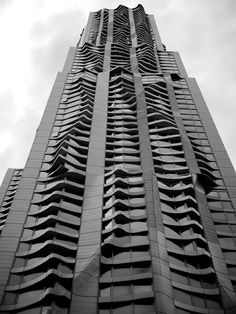 New York by Gehry: Tallest Residential Tower in Western Hemisphere «TwistedSifter