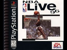 This is game play of NBA Live 96 for the PlayStation Featuring the Chicago Bulls vs. Charlotte Hornets Please be sure to Rate, Comment, Share, Subscrib. Bulls Vs, Nba Live, Charlotte Hornets, Game Rooms, National Football League, Chicago Bulls, Games To Play, Tracking Number, Playstation