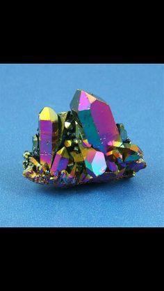 Titanium quartz. Absolutely brilliant.