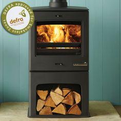 Yeoman CL5 Midline Multifuel / Wood Burning Stove