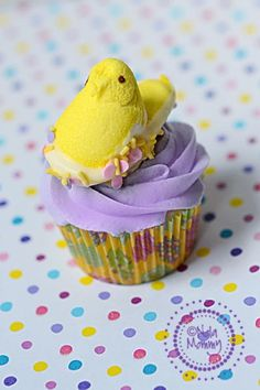 Easter Cupcakes Ideas