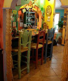 August 2008 Collector's Corner at El Interior, 1009 West Lynn, Austin TX 78703