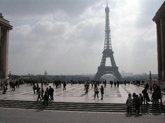BEST WESTERN Au Trocadero (Paris, France) - Hotel Reviews - TripAdvisor | Next time in Paris, I'd like to visit this area.