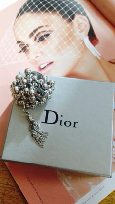 DIOR ring ❤️❤️