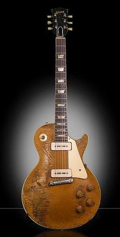 Gibson Les Paul Goldtop (1954)