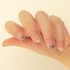 Minimalist Nails, Hair And Nails, My Nails, Essie, Nail Tattoo, Daily Nail, Dream Nails, Nude Nails, Short Nails