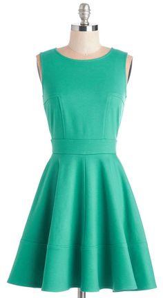 Springs to Mind Dress