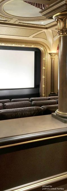 31 best home theaters entertainment rooms images on pinterest home