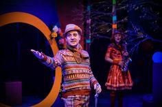 """I was more than willing to become Nannafied.""   Matt Nolan reviews Sleeping Beauty, running at Hull Truck Theatre until Saturday 9 January."